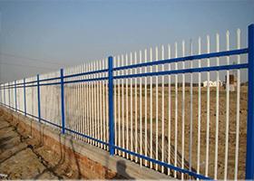 锌钢护栏网-施工护栏