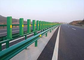 波形护栏-绿色