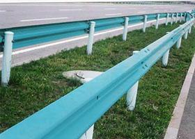 波形护栏-公路护栏