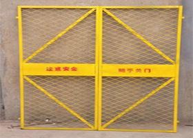 基坑临边护栏网-电梯门