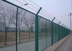 钢板网-钢板网护栏-1