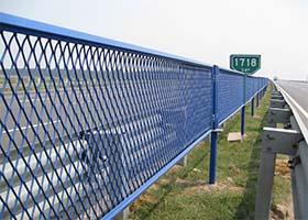钢板网-钢板网护栏-2