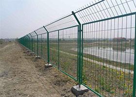 公路护栏-边框护栏1