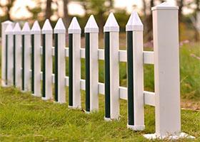 pvc护栏/塑钢护栏