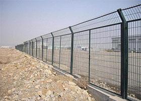 公路护栏-边框护栏2