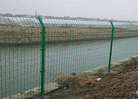 公路护栏-双边丝护栏