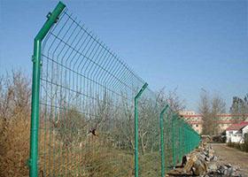 公路护栏-双边丝护栏1