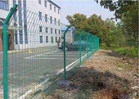 公路护栏-双边丝护栏2