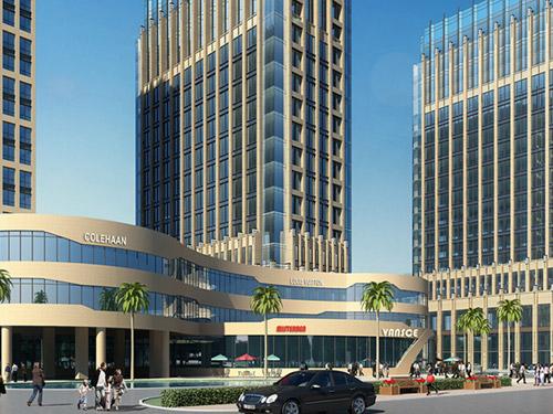 办公建筑设计