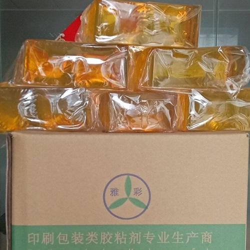 YC-8010热熔压敏胶生产厂家有哪些