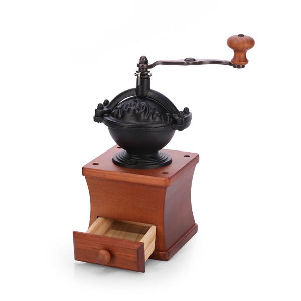 手摇磨豆机YAMI3512-3513