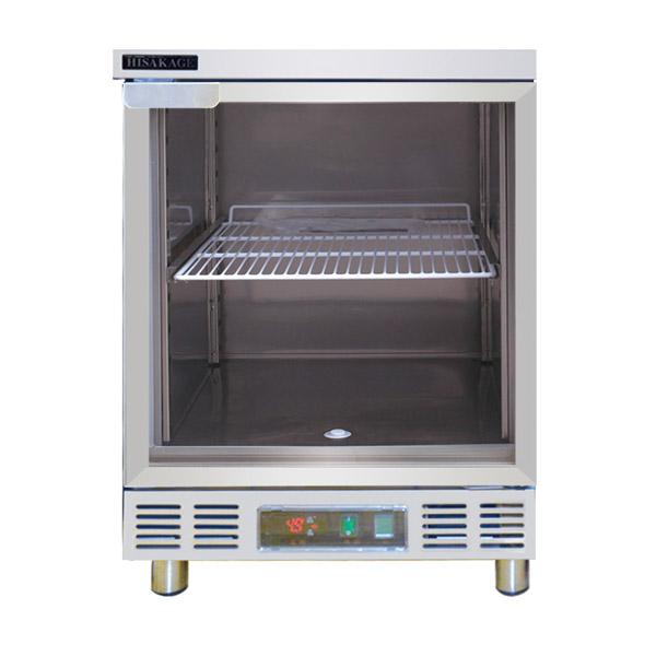 W吧台冰箱