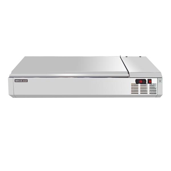 CS-1.2P冷冻柜