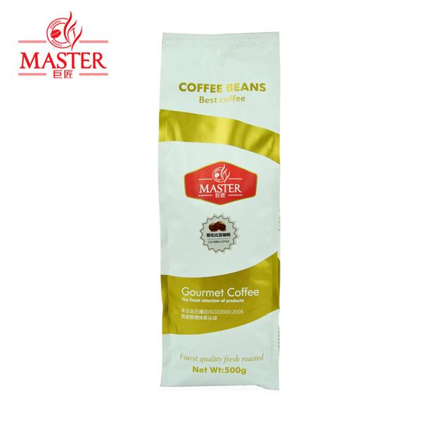 巨匠金标哥伦比亚咖啡豆