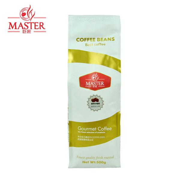巨匠金标曼特宁咖啡豆