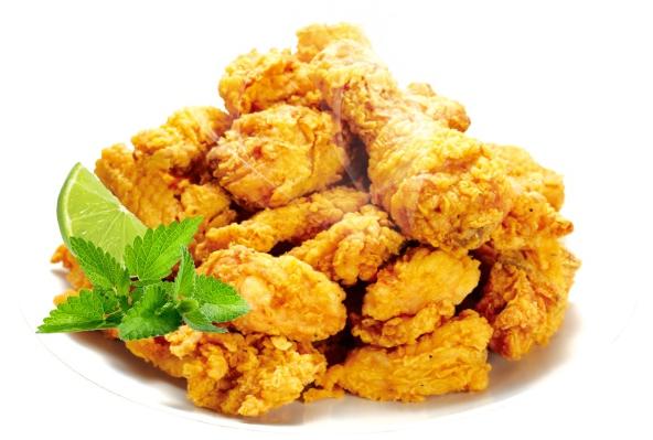 韩式原味炸鸡