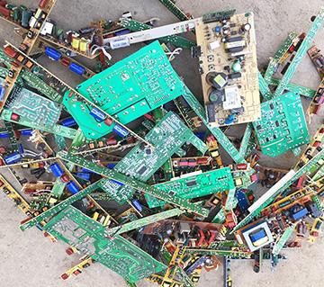 废旧物资回收网