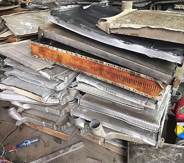 龙岩废品回收网