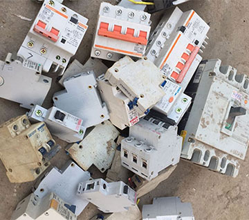 龙岩废旧物资回收站