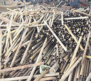 龙岩废旧物资回收公司