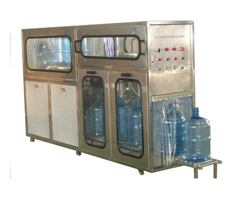 大桶水灌装设备