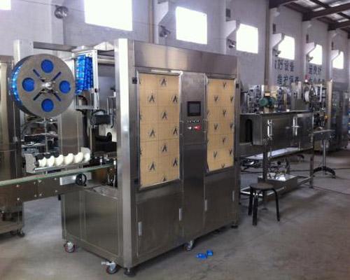 工业水设备