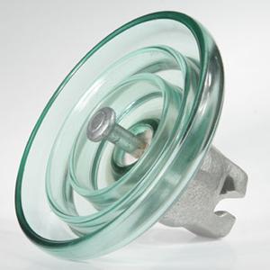 钢化玻璃绝缘子