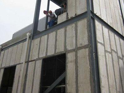 承德陶粒水泥隔墙板