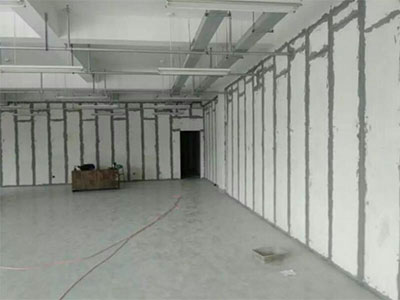 邯郸陶粒水泥隔墙板