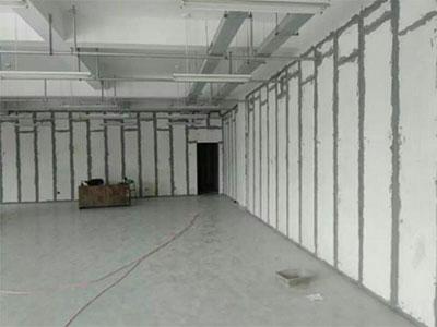 遵化陶粒水泥隔墙板