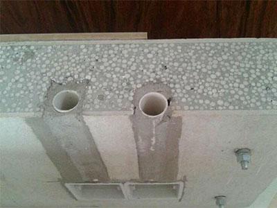 空心水泥墙板厂家