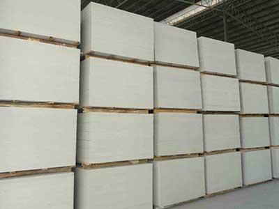 保定硅酸钙板生产厂家