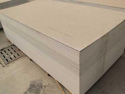 保定硅酸钙板