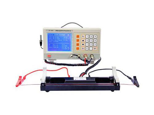 线材导电率电阻率测量仪