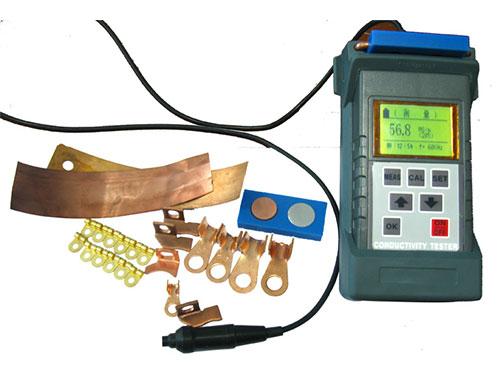 铜材导电率仪