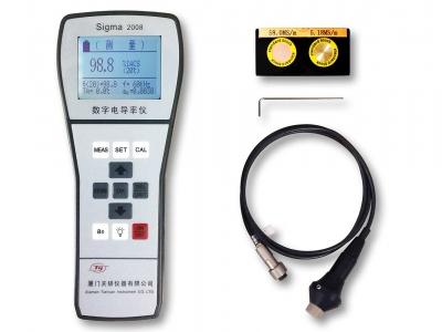 金属导电率仪