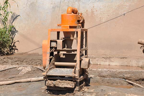 地热钻井设备