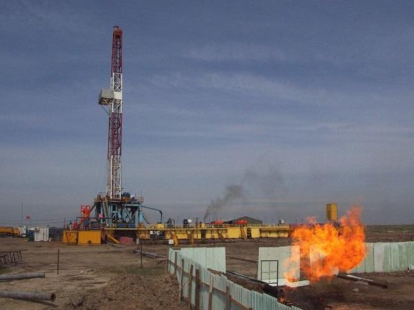 河南地熱鉆井施工