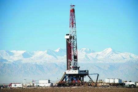 地熱鉆井施工工程
