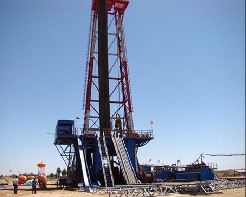 西安干热岩钻井公司