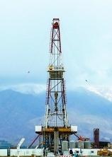 专业钻井公司