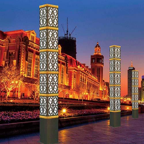 貴陽照明工程公司