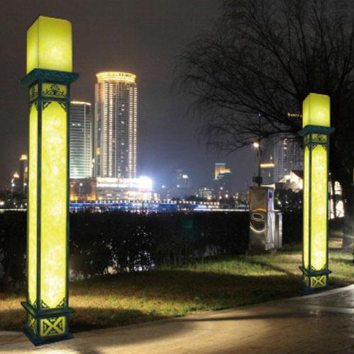 中小型景觀燈