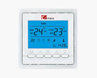 伊思特R9300智能温控器