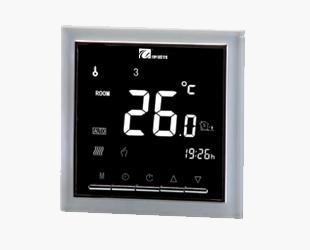 伊思特R322液晶智能温控器