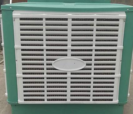 山东冷气机