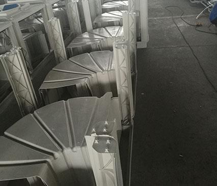 四川工业冷气机