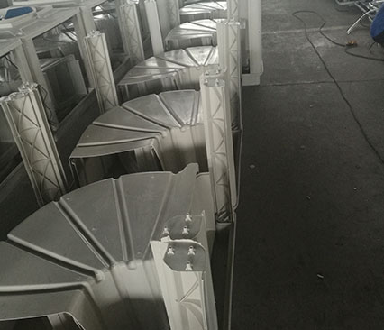 湖北工业冷气机
