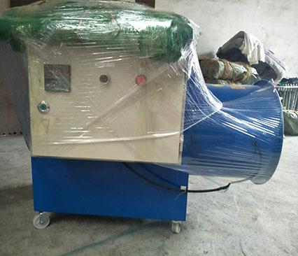 潍坊电用热风炉