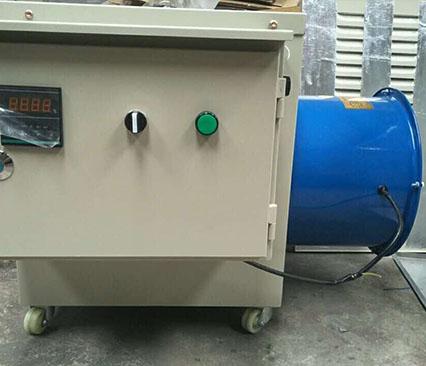 潍坊电热风炉